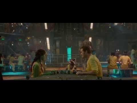 Marvel's Guardians of the Galaxy clip - Prison Break | HD - YouTube