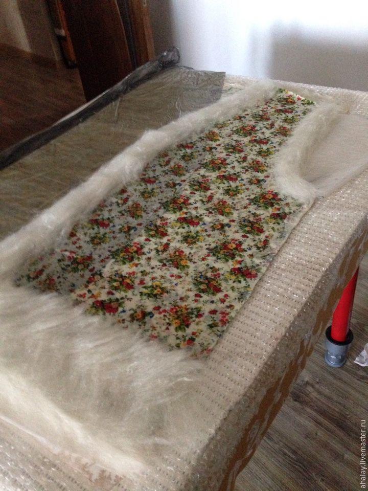 Делаем антикризисный жилет, или Наш ответ Вандербильдихе - Ярмарка Мастеров - ручная работа, handmade
