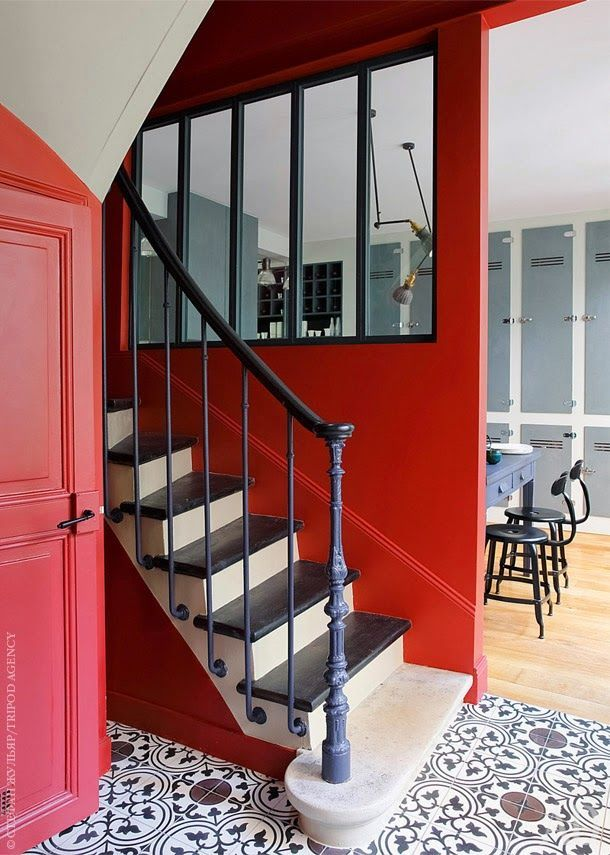 44 best déco images on Pinterest Home ideas, Stairways and Future