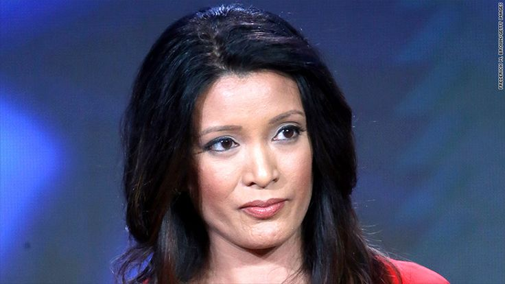 Who is vice presidential debate moderator Elaine Quijano?  Download the free VoteWorthy app now to learn about #Election2016: www.voteworthyapp.com