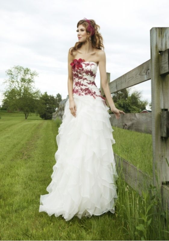 17 best images about western wedding dresses on pinterest for Western wedding dresses for womens