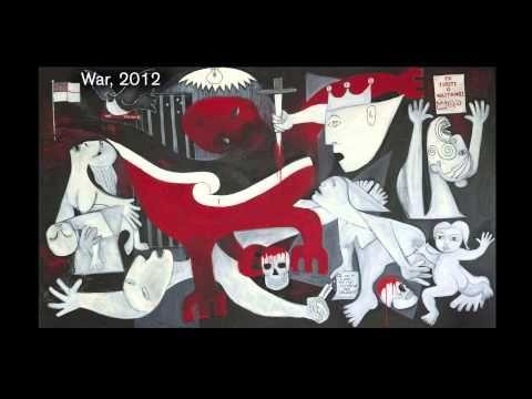 Five Māori Painters: Robyn Kahukiwa - YouTube