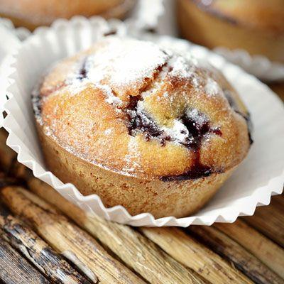 A legfinomabb bögrés muffin receptje - Mindenki imádja
