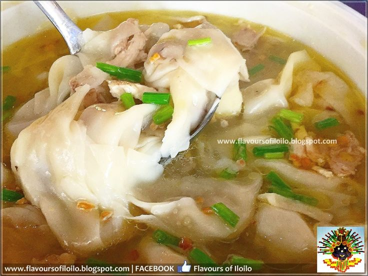 Named after one of Iloilo City's districts, Pancit Molo is one of the more identifiable pancit dishes in the country. It stands out uniq...