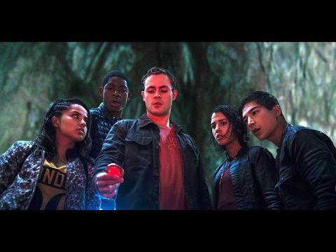 Power Rangers (2017) Dublado
