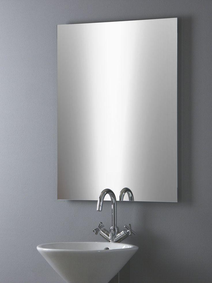 Badspiegel Basic Ohne Beleuchtung