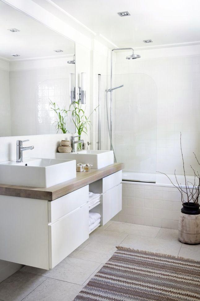 vanity and sinks