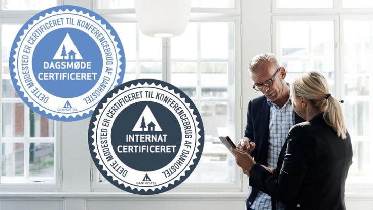 Hvad er Danhostels konference-certificering? | Danhostel