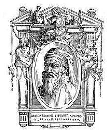 Margarito of Margaritone d'Arezzo (c. 1250-1290) was een Italiaanse schilder uit Arezzo. Er is weinig bekend over zijn leven. een behoorlijk aantal van zijn werken zijn echter, ongewoon voor die tijd, ondertekend. zijn faam berust vooral door Giorgio Vasari's Le Vite, het leven van de kunstenaars.