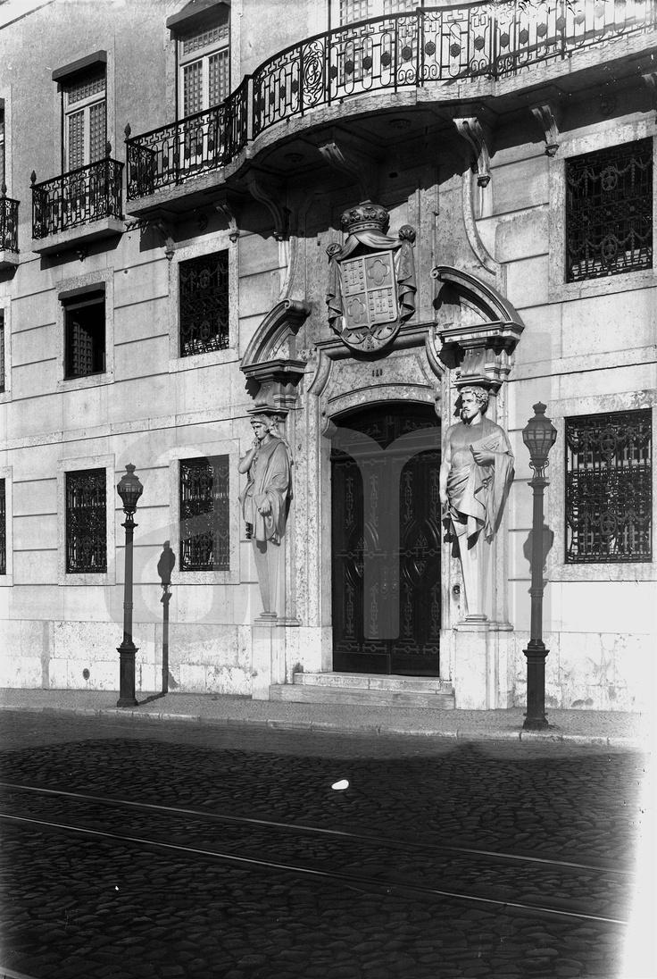 Palace of the Dukes of Palmela, Lisbon