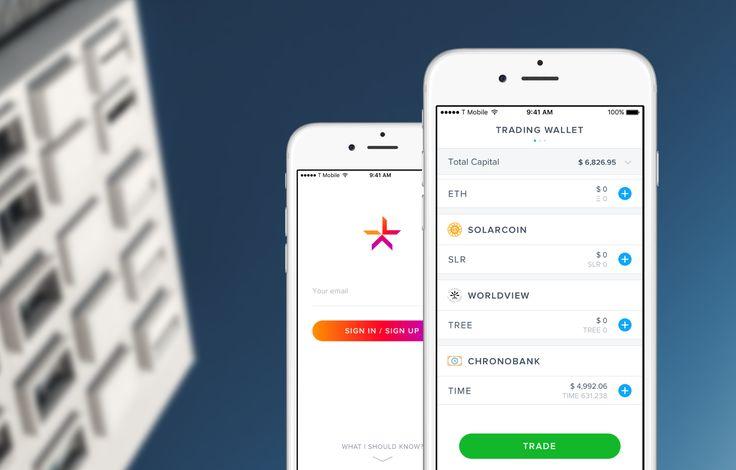 Lykke Adds Support for ChronoBank TIME Token Trading