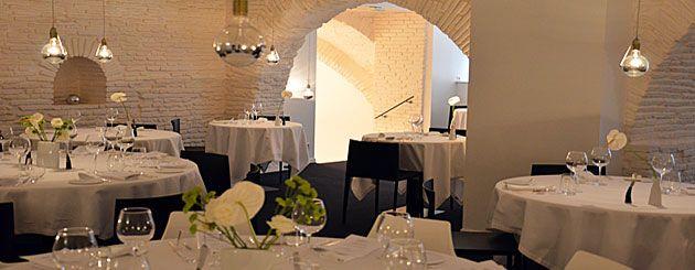 Restaurant gastronomique toulouse : Py R - chef Pierre Lambinon