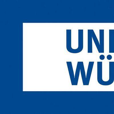 Twitter-Seite der Uni Würzburg