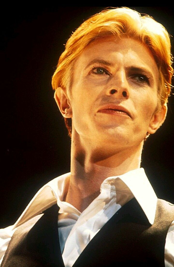 For men images recently traveled upstate for my publicist s birthday - David Bowie