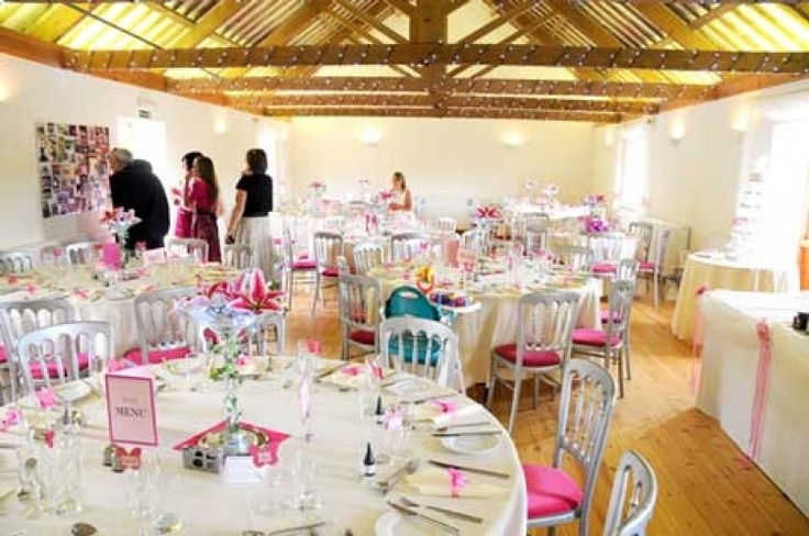 Tregedna Farm wedding venue in Maenporth, Falmouth, Cornwall
