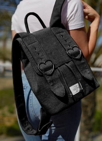 Madeline Backpack (Black)  3181eef1f150a