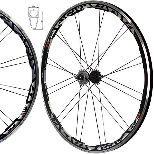 US $85.00 New in Sporting Goods, Cycling, Bicycle Components & Parts