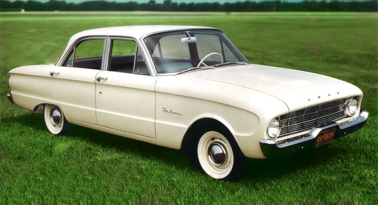 1960-Ford-Falcon-4dr-Sed - Ford Falcon (North America) - Wikipedia