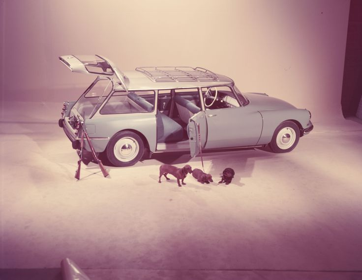 ©Citroën, Archiv www.radical-classics.com, #CitroenDS