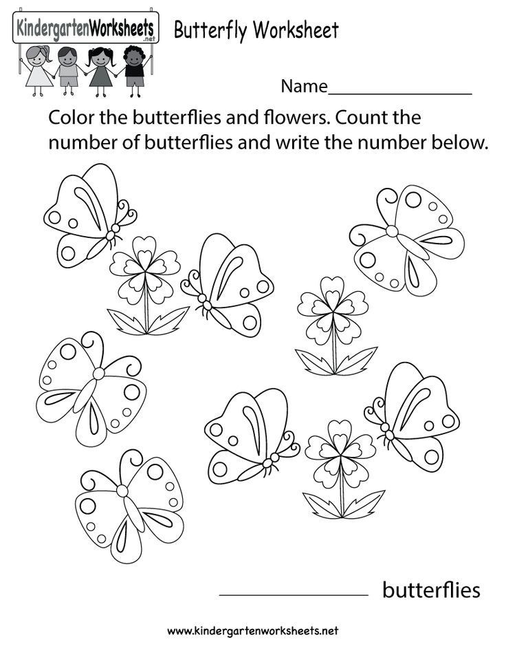 27 best Spring Worksheets images on Pinterest | Kid garden, Kinder ...
