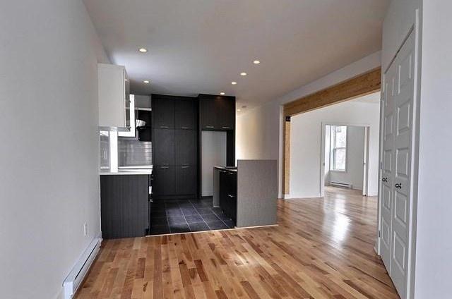 Immobilier de luxe   Achat Appartement Montreal Canada   Vente Lumineux Appartement Au Dernier étage à Montreal