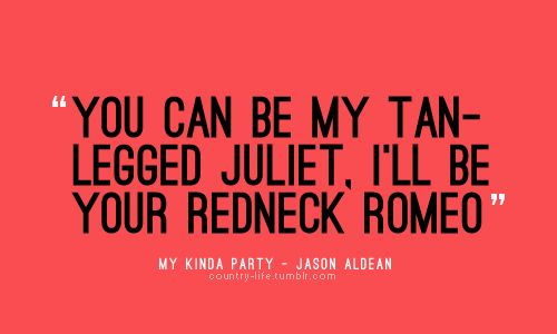 PROUD to be his tan-legged Juliet <3