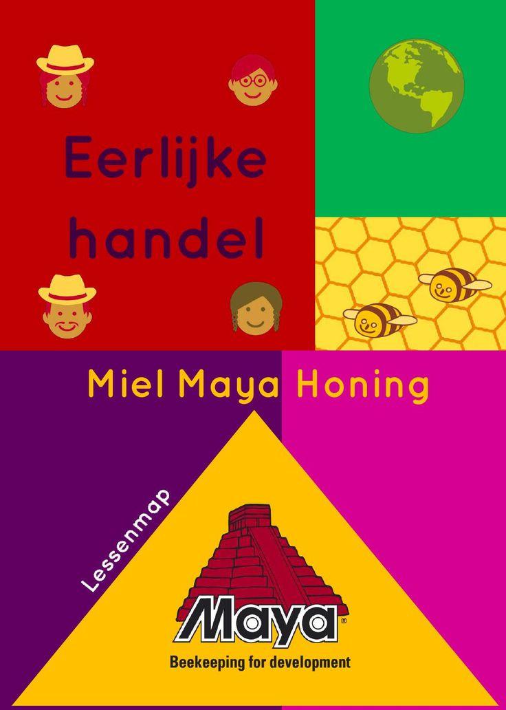 Eerlijke handel - lessenmap van Miel Maya Honing  Met deze kant-en-klare fiches kan je direct aan de slag om je leerlingen rond eerlijke handel te werken. Wij hopen hiermee te helpen bij de uitwerking van jouw projecten.