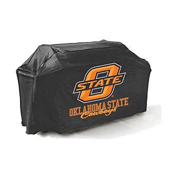 Mr. Bar-B-Q NCAA® Oklahoma State Cowboys Grill Cover