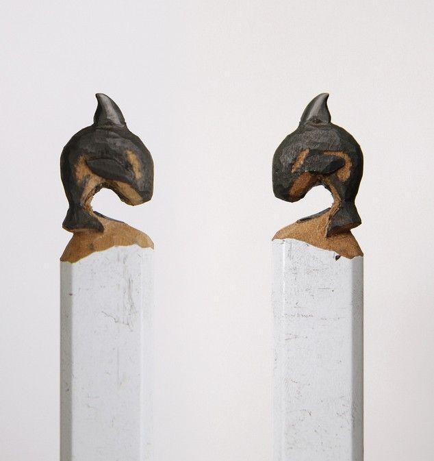 Best art on feathers images pinterest pencil