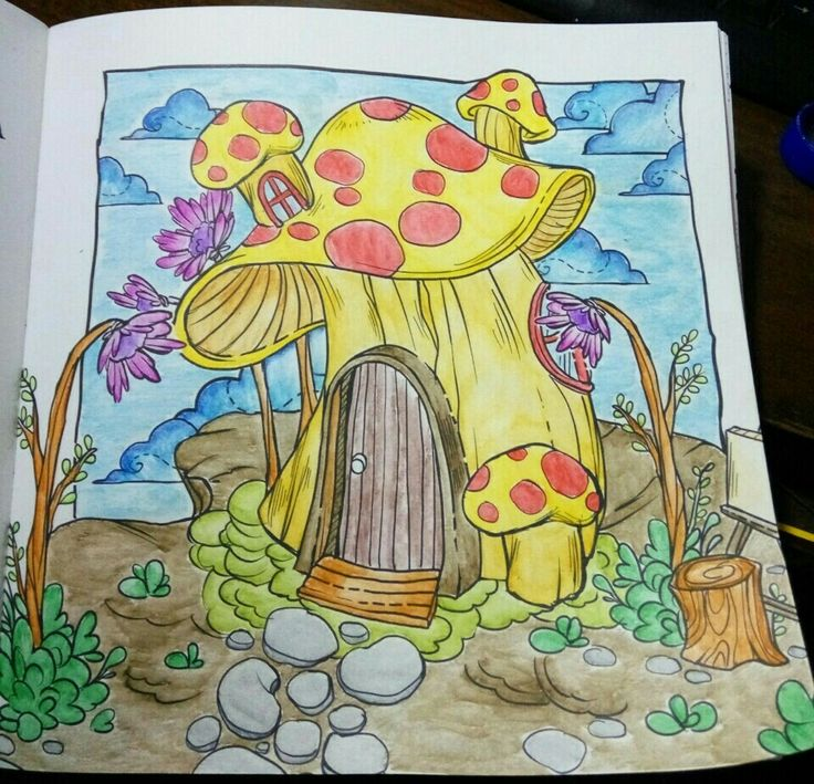 #coloringbookforadults #wanderingcolors #tabrakwarna #colorful #beautifulcolor #93