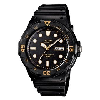 Buy Casio MRW-200H-1EVD Watch online at Lazada Singapore. Discount prices and promotional sale on all Sports. Free Shipping.