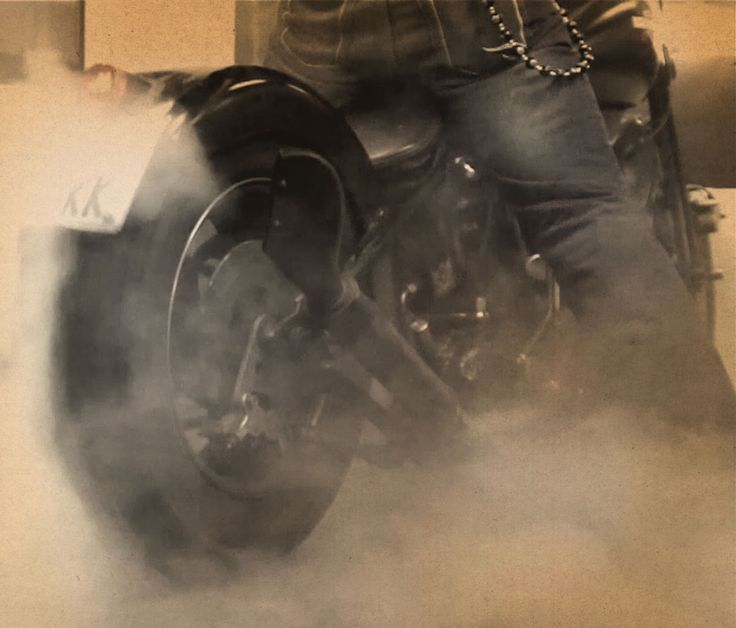 ROKKER JEANS - JEANS FOR REAL BIKERS - THE ROKKER COMPANY COLLECTION 2013 - REBEL