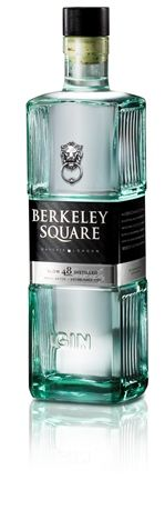 Berkeley Square : London Dry Gin - Quintessential Brands Berkeley Square London Dry Gin is the 'single malt' of the gin world. It is an ultra premium gin distilled in small batches in a traditional copper still. Centuries of tradition and expertise have gone into the crafting of Berkeley Square which is the ultimate gin for the discerning drinker. BRAND WEBSITE www.berkeleysquaregin.com