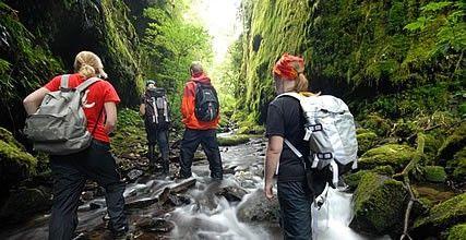 Hillary Guides, Outdoor Adventures, Great Barrier Island, Hauraki Gulf, New Zealand