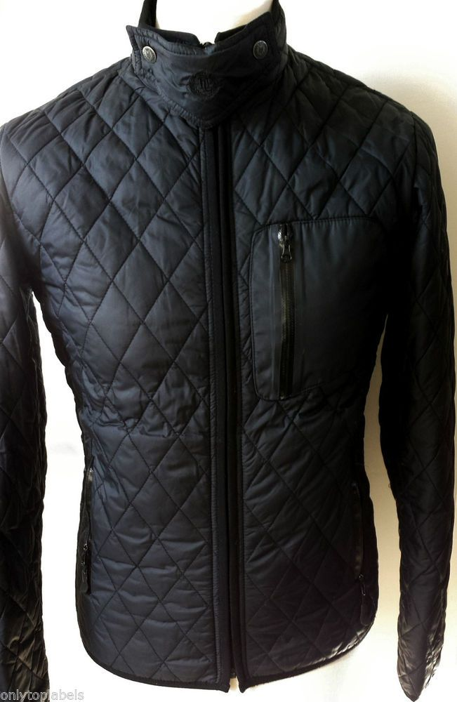 Mens Quilted Jacket Green - The best identifier of having a gentleman is a jacket. These leather coats for men have been ma Find this Pin and more on you by Lior Gamliel. The iconically british Barbour jacket will be one of your best investments this season.