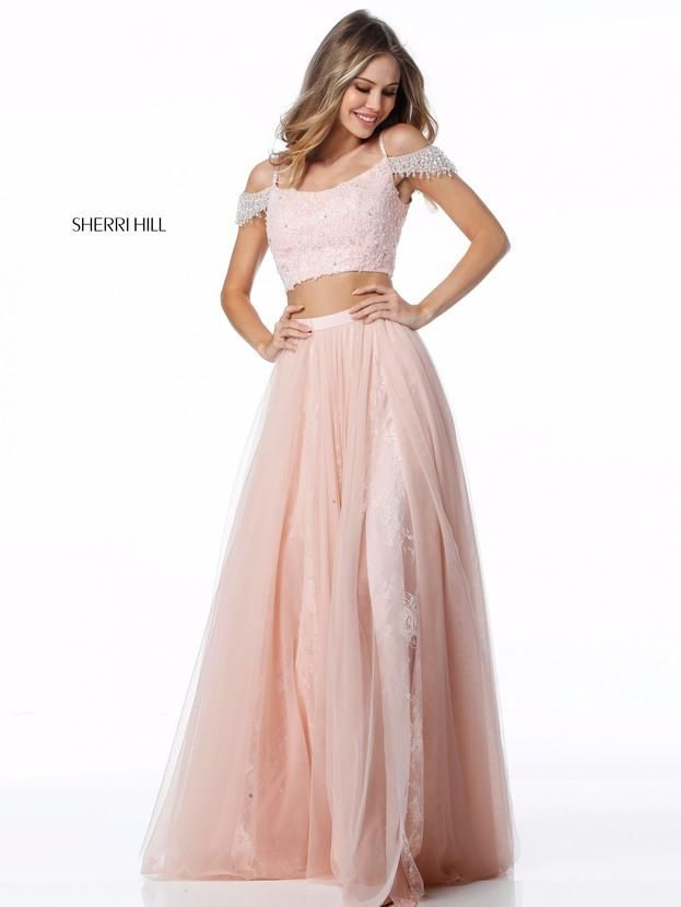 85 best SHERRI HILL Prom 2018 || TBC Occasions images on Pinterest ...