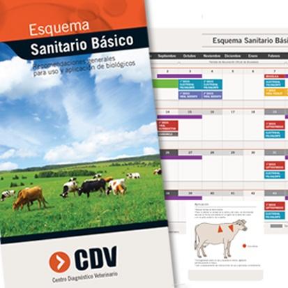 Centro Diagnóstico Veterinario - Animal Health Scheme
