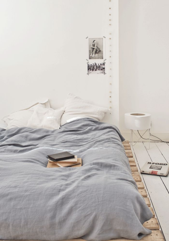 Objects Of Design #234: Linen Duvet Cover | Mad About The House