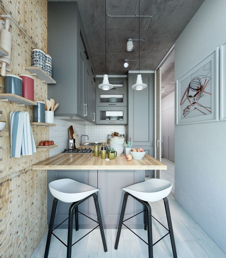 25+ Best Ideas About Small Apartment Interior Design On