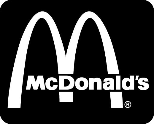 golden arches coloring pages - photo#12