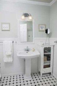 Surprising 1000 Ideas About Retro Bathrooms On Pinterest Bathroom Subway Largest Home Design Picture Inspirations Pitcheantrous