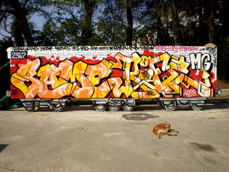#streetart #urbanart #art #illegalart #writers #stencil #music #festival #picoftheday