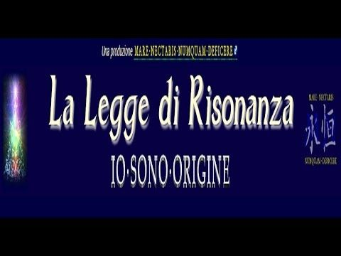 La Legge di Risonanza - YouTube