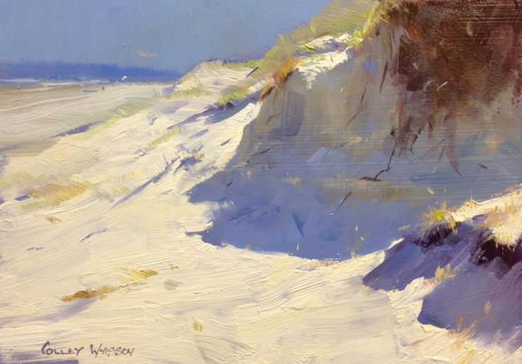 Colley Whisson Blue and Gold