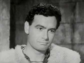 Conrad Phillips, 90, British television and film actor (The Adventures of William Tell)