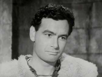Conrad Phillips, 90, British television and film actor (The Adventures of William Tell)