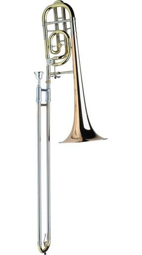 Image of Holton TR183 Bass Trombone