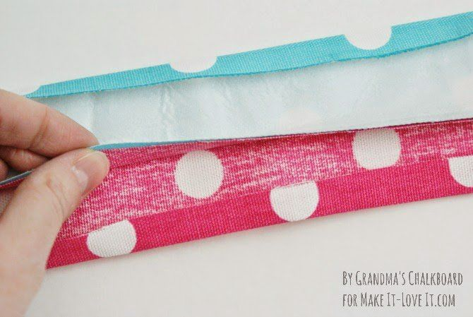 The Reversible Bag...for kids! | Make It and Love It