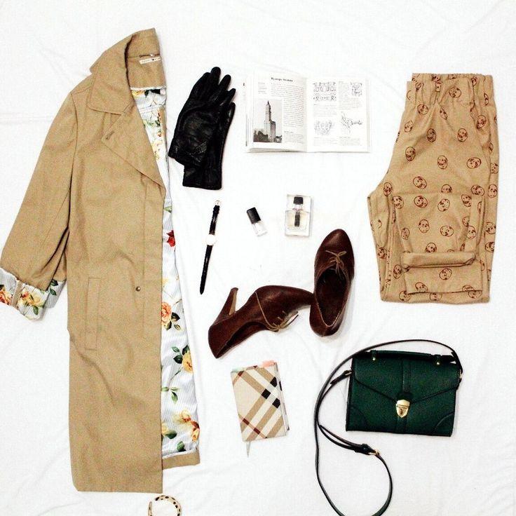 Look, new york, woman, fashion, grecha.