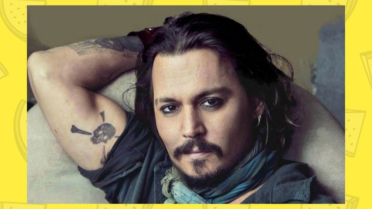 OFF THE DEPP END Johnny Depp is 'so broke he has fired his long time man...